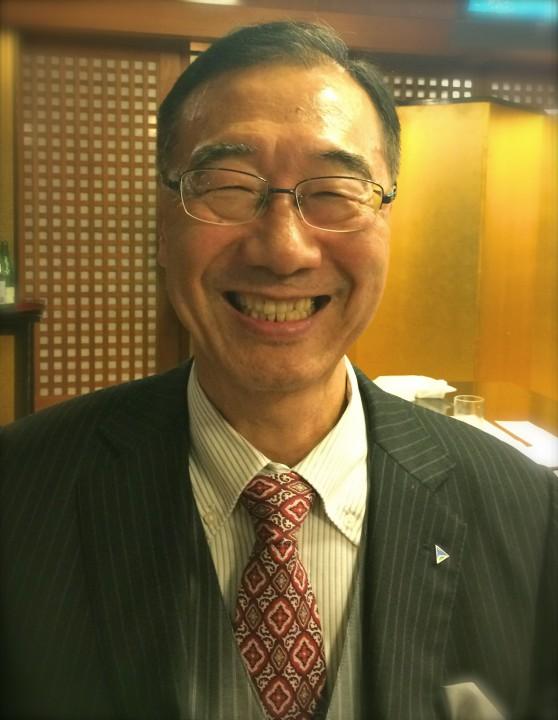 石川義夫(足立区副区長)