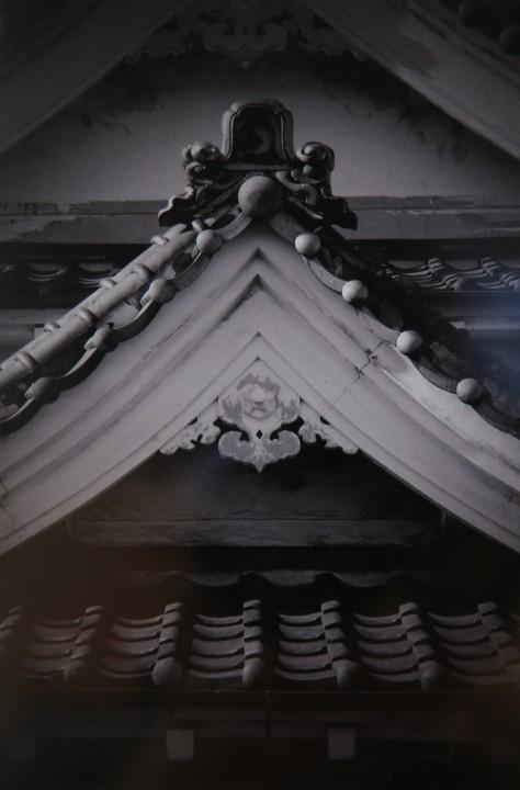 旧岡田湯(白黒1)
